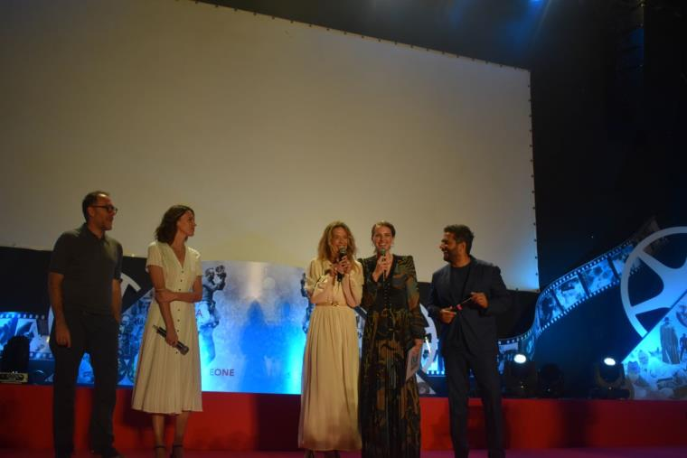 """images MGFF, è stata la volta del film in concorso """"Ride"""""""