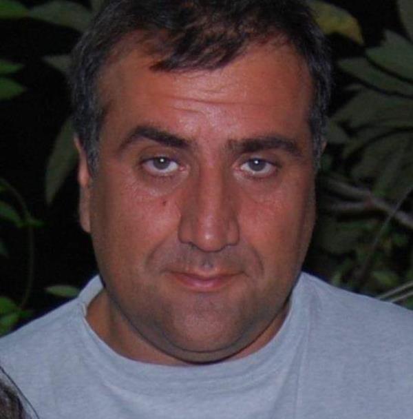 images Un anno senza Enzo Rotella: oggi la messa in suffragio del poliziotto catanzarese