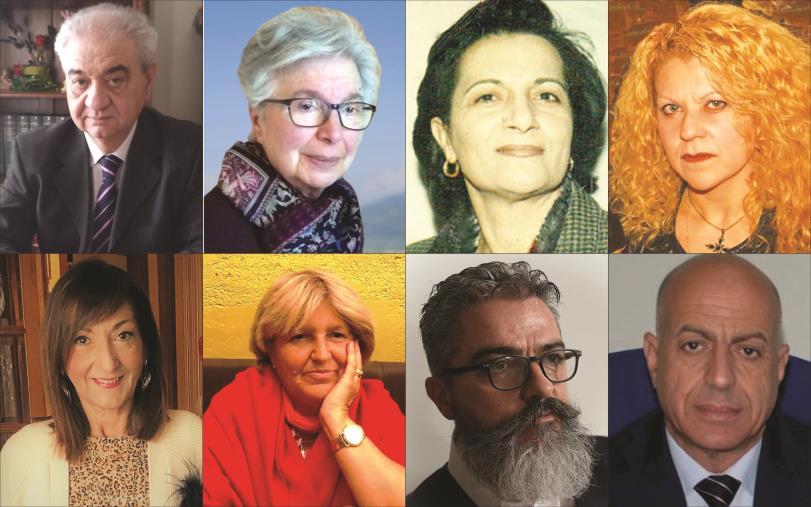"""Catanzaro. Premio internazionale di poesia """"Dante Alighieri"""" della """"Nuova Accademia dei Bronzi"""": tutti i vincitori"""