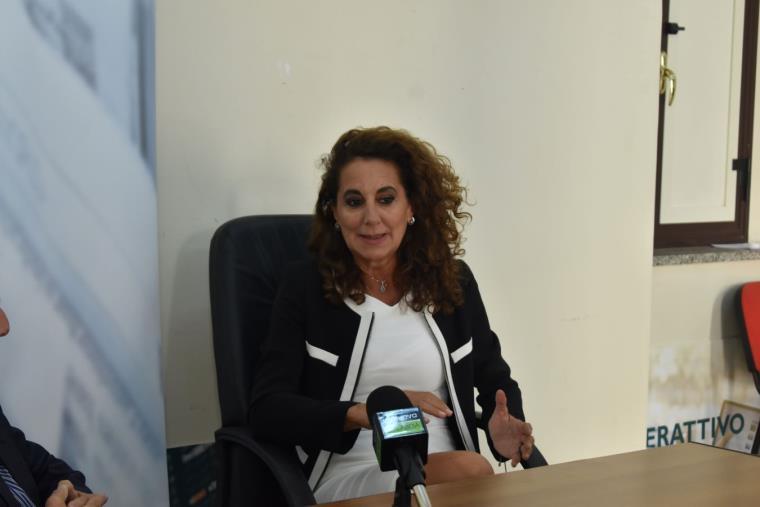 """images Coronavirus. Wanda Ferro (FdI) interroga il Governo: """"Bisogna intensificare il controlli sui rientri dei cittadini al Sud"""""""