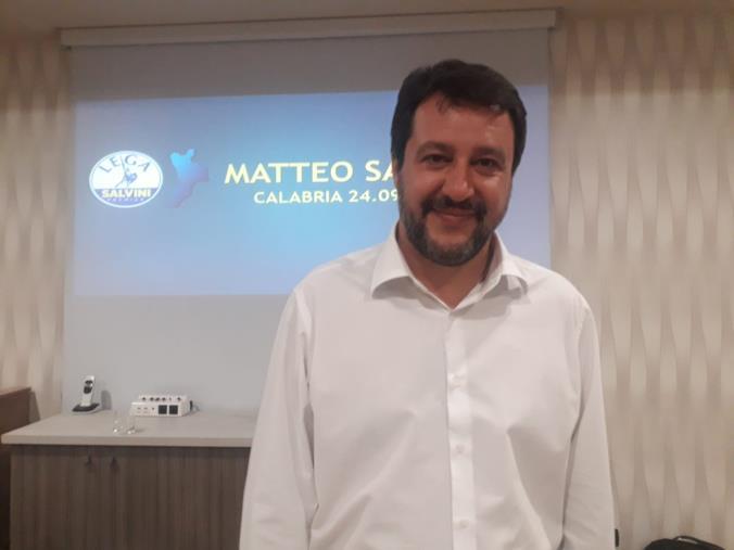 Lega in Calabria: il dopo-Invernizzi e i dubbi che scuotono il partito