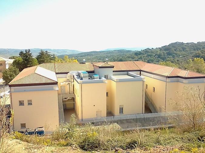 images Rems di Girifalco. L'Asp delibera i fondi per l'acquisto degli arredi per la struttura e i servizi sanitari connessi