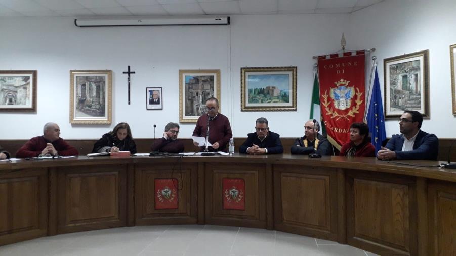 images Antimafia a Guardavalle. Il Comune deve alla Regione quasi 2 milioni per il servizio idrico