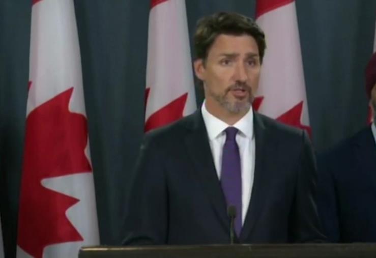 """images Aereo caduto a Teheran. Il canadese Trudeau: """"Abbattuto da missile iraniano"""" e Trump concorda"""