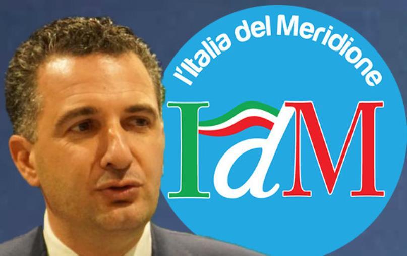 """images Recovery Plan, Orlandino Greco (IDM): """"I sindaci in protesta prendano le distanze dai loro partiti"""""""