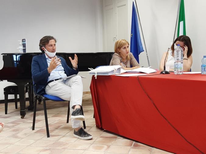 images Montepaone, Francesco Lucia eletto presidente del consiglio comunale