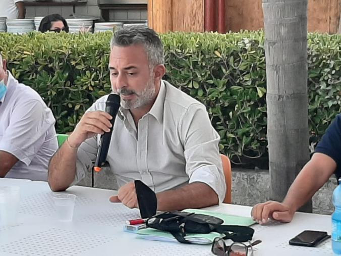 """images Soverato, i consiglieri di """"Patto per lo Jonio"""" scrivono ad Alecci per la sicurezza stradale"""