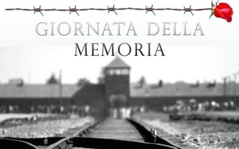 """images Giorno della memoria. Taverniti: """"Condannare con il ricordo, con la cultura della dignità umana"""""""
