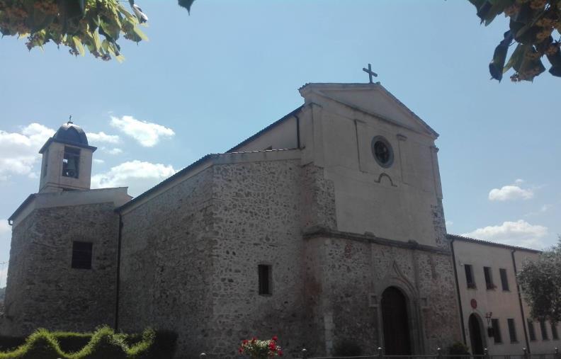 images Alla scoperta della Calabria. In pace nella spiritualità di Sant'Umile di Bisignano