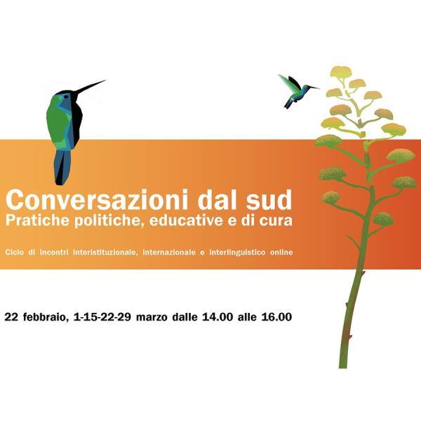 """images Da domani """"Conversazioni dal Sud"""" con l'Istituto Universitario """"Don Giorgio Pratesi"""" di Soverato"""