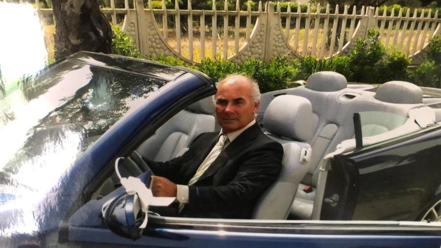 images Domani l'ultimo saluto a Mario Quintino, il ristoratore cropanese che ha conquistato la Germania portando il suo paese nel cuore