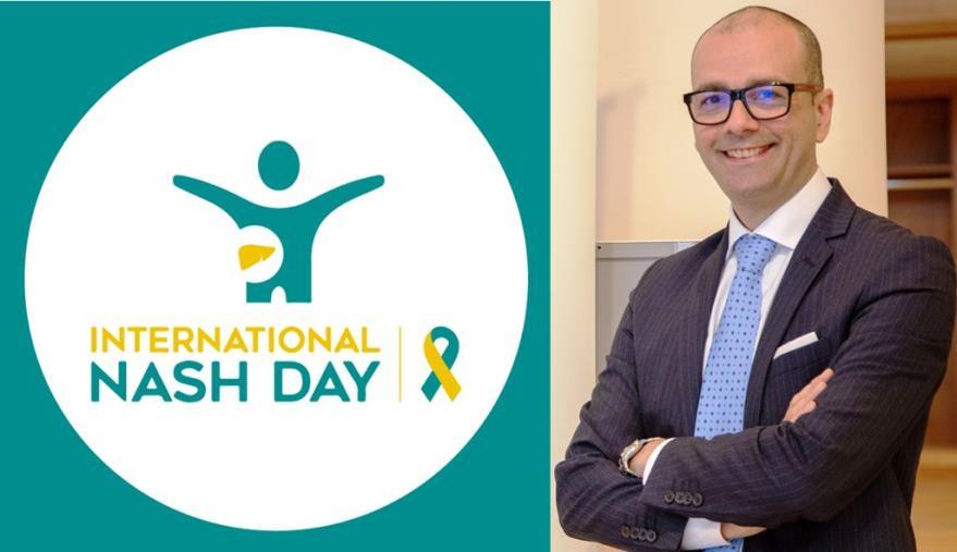 """images International NASH day. Il professore Abenavoli: """"In Calabria è possibile realizzare una ricerca d'eccellenza"""""""