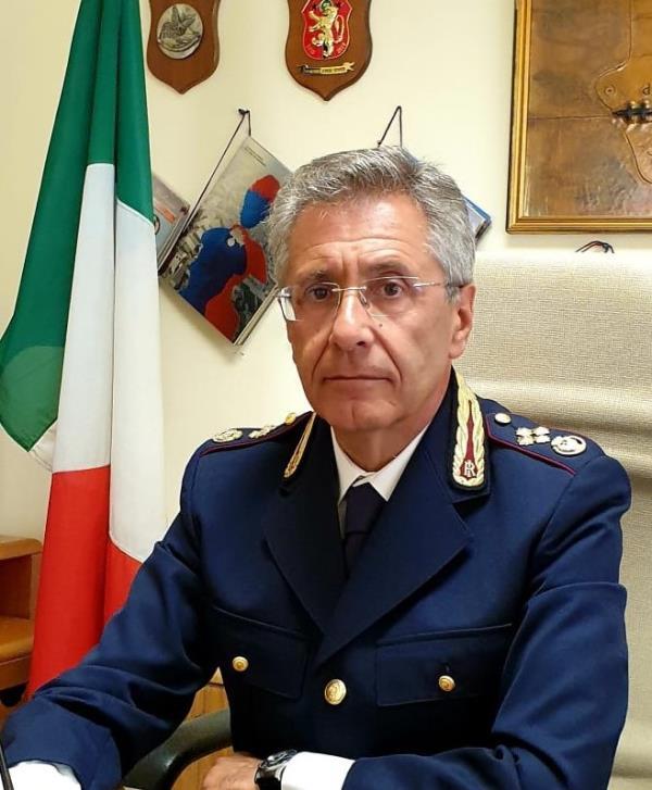 images Polizia di Stato di Lamezia Terme, Cannarella nuovo dirigente del commissariato di polizia: subentra a Pelliccia