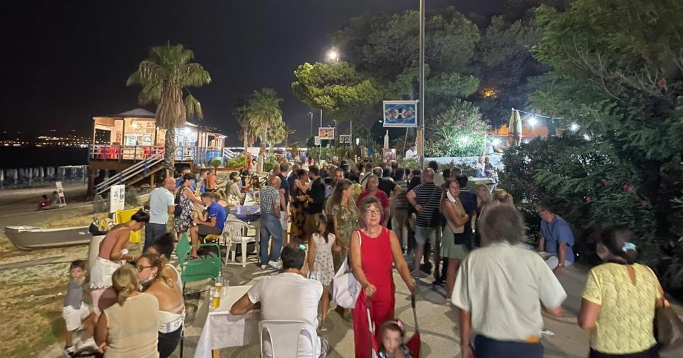 images Montauro. Continua il successo del PANTA Festival, ecco il programma di questo fine settimana