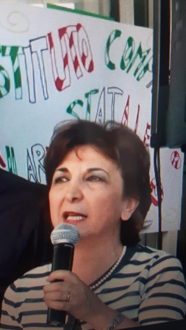 """images Petronà. Isabella Marchio riconfermata dirigente scolastica dell'Istituto comprensivo """"Corrado Alvaro"""""""