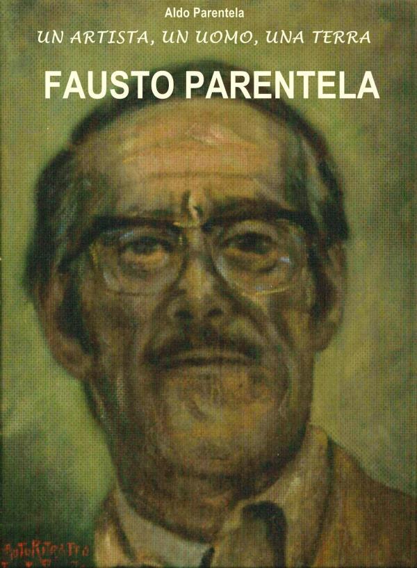 """images Le opere dell'artista catanzarese Fausto Parentela in esposizione alla """"Fiera D'arte Vernice Art Fair"""" di Forlì"""