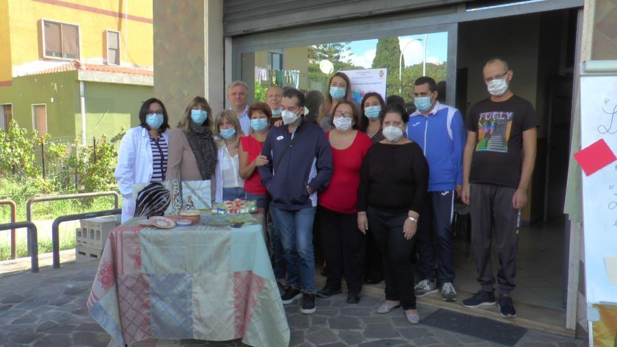 images Giornata mondiale di salute mentale, sabato scorso porte aperte del Csm di Montepaone