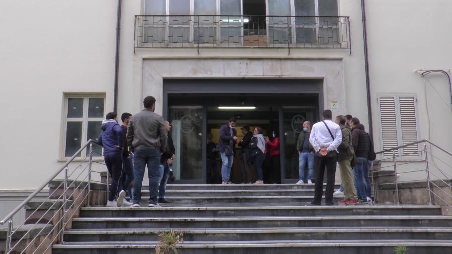 images Circospezione e prudenza, il nuovo corso fra S. Anna Hospital e Asp di Catanzaro