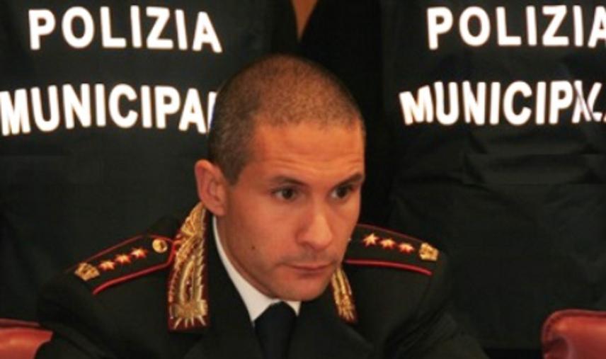 images Lamezia Terme, Zucco lascia: Polizia locale senza comandante