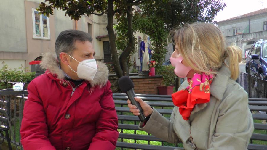 images A Cicala, dove il Covid non è mai arrivato: sindaco e cittadini raccontano la loro quotidianità con zero contagi