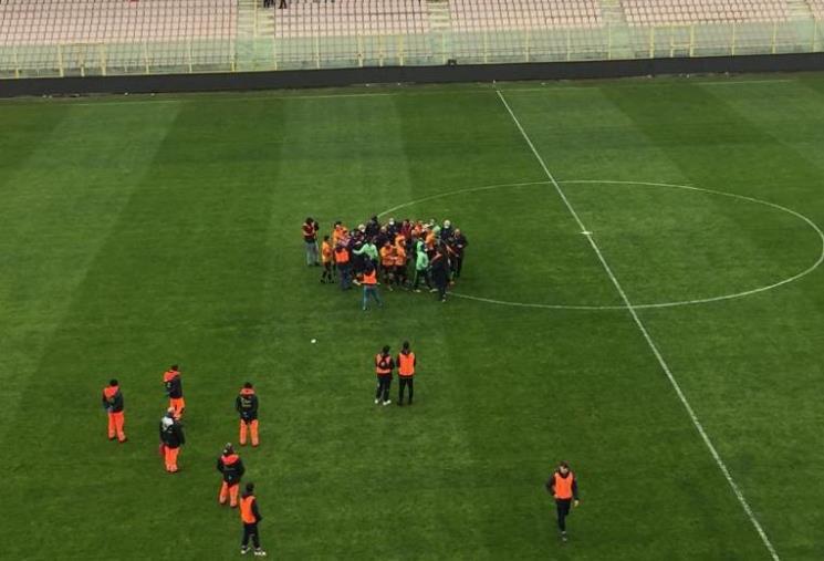 Catanzaro vs Catania: 2-0 finale. Aquile eroiche battono gli etnei e salgono al terzo posto