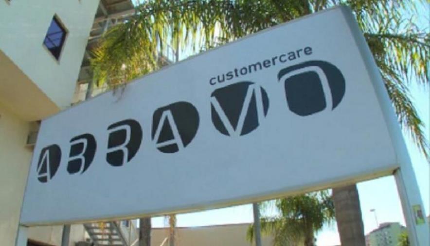 """images Acquisizione della Abramo Customer Care. La sottosegretaria Todde: """"In sicurezza 3 mila lavoratori"""""""
