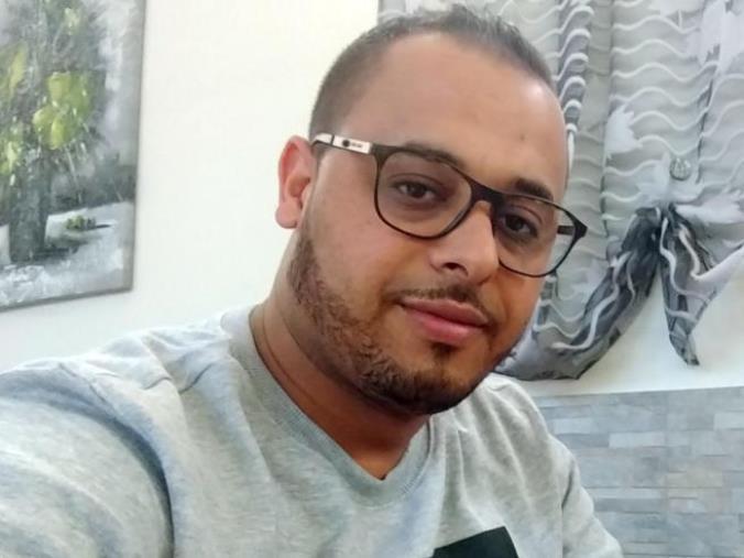 images Morte del sindacalista Adil Belakhdim: la solidarietà della Cgil