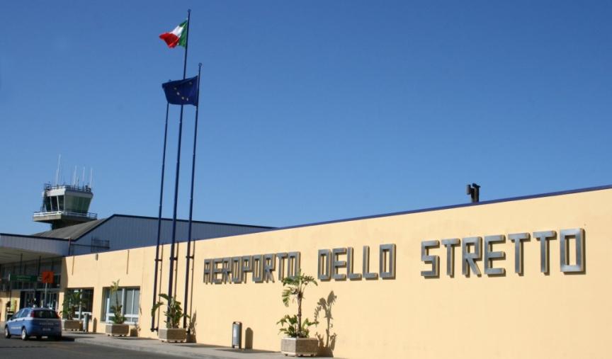 """images Reggio Calabria. Aeroporto, Uiltrasporti: """"Persone con disabilità private del dovuto servizio"""""""