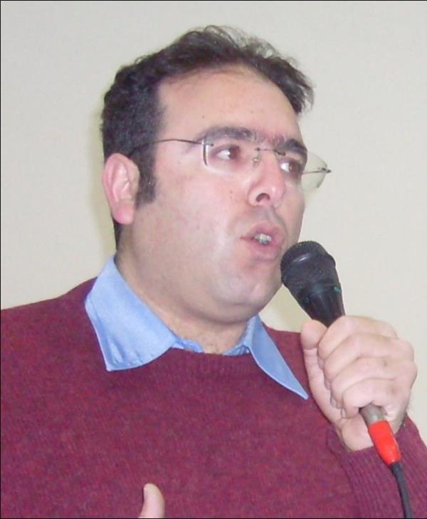 """images Vibo Valentia, minacciato giornalista de """"LaC News 24"""""""