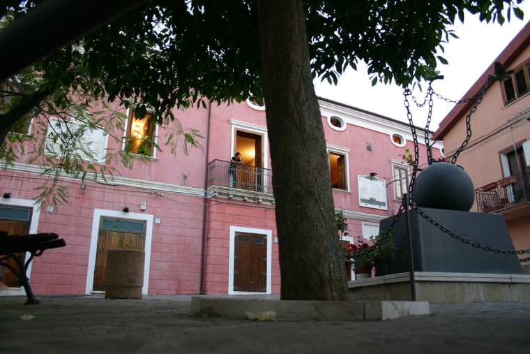 images Vaccarizzo Albanese, Concorso Vini Arbereshe 2019