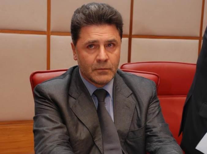 """images Nicolò (FdI): """"Perché il sindacato Ugl è stato escluso dal tavolo delle trattative con Calabria verde?"""""""