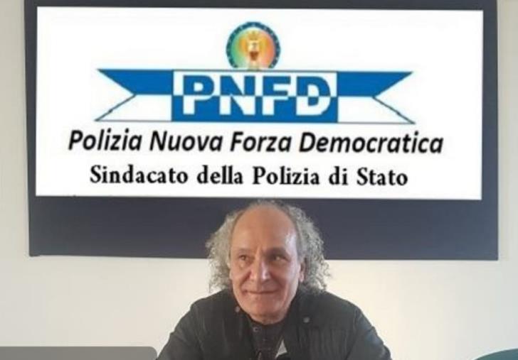 """images Sicurezza. Allotta (PNFD): """"La violenza contro i poliziotti è diventata brutale"""""""
