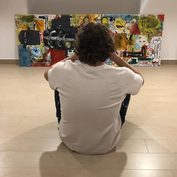 """images Con la galleria di """"Amatoriarte"""" si torna a parlare d'arte in Calabria"""
