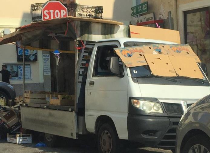 images Nuovi stalli per gli ambulanti a Catanzaro: ecco le vie coinvolte