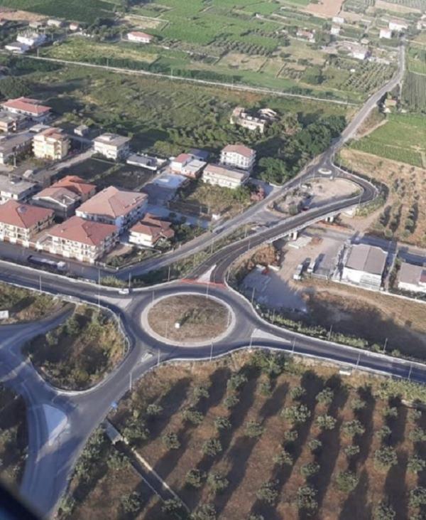 images Anas, aperto lo svincolo a Cirò Marina sulla 106