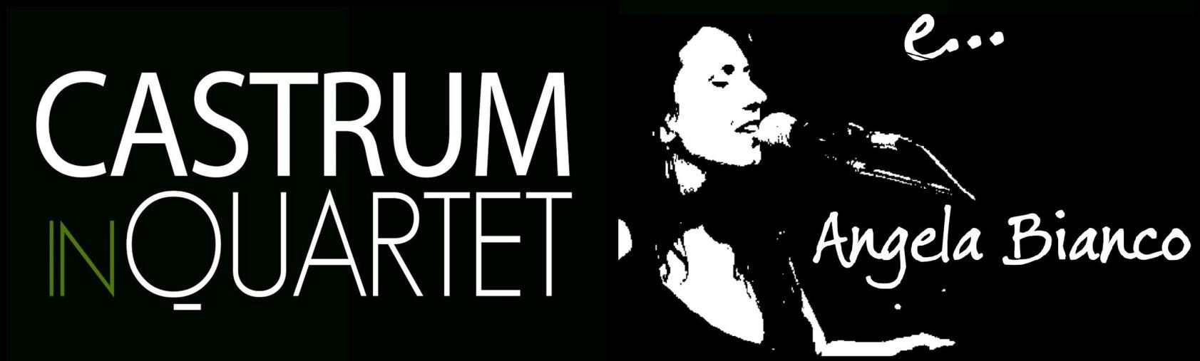 images Angela Bianco ed i Castrum in Quartet alla Notte Bianca di Soveria Mannelli