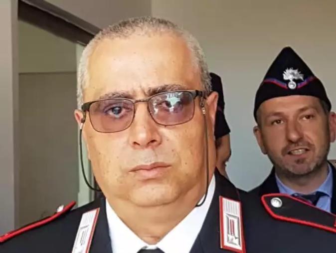 images Paola, carabiniere morto  dopo lite in spiaggia: c'è un indagato