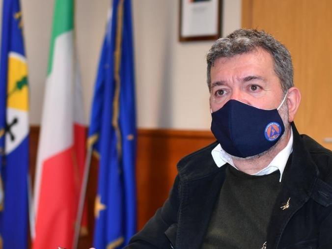 """images Premio al coro universitario di Reggio Calabria, Spirlì: """"Eccellenza calabrese"""""""