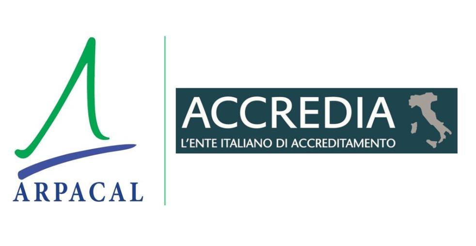 images Seconda valutazione Accredia per i laboratori dell'Arpacal di Reggio Calabria