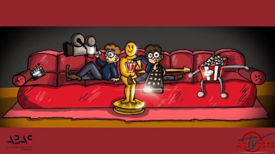 images Notte degli Oscar. Gli ArTVisti dell'Accademia di Belle Arti di Catanzaro la commenteranno in diretta