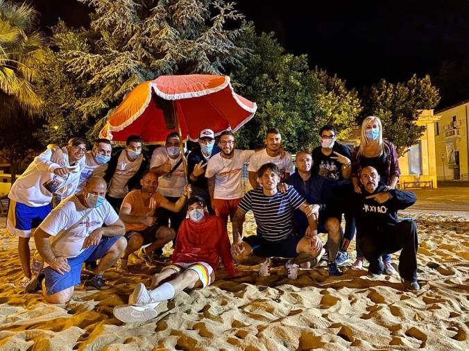"""images Lamezia Terme. Nasce l'associazione """"Ad Turres MMXX"""" per condividere sport e cultura"""