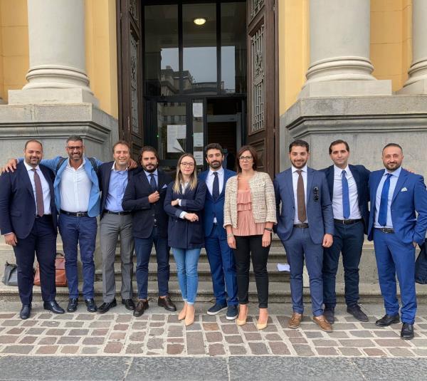 images Catanzaro. I Giovani avvocati rinnovano il Consiglio direttivo: Antonio Arnò è il presidente (TUTTE LE CARICHE)