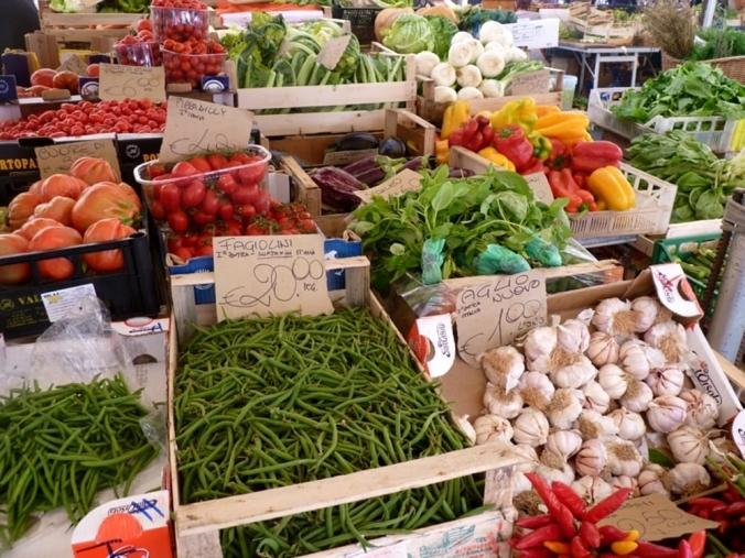 images Squillace, riparte il Mercato del contadino