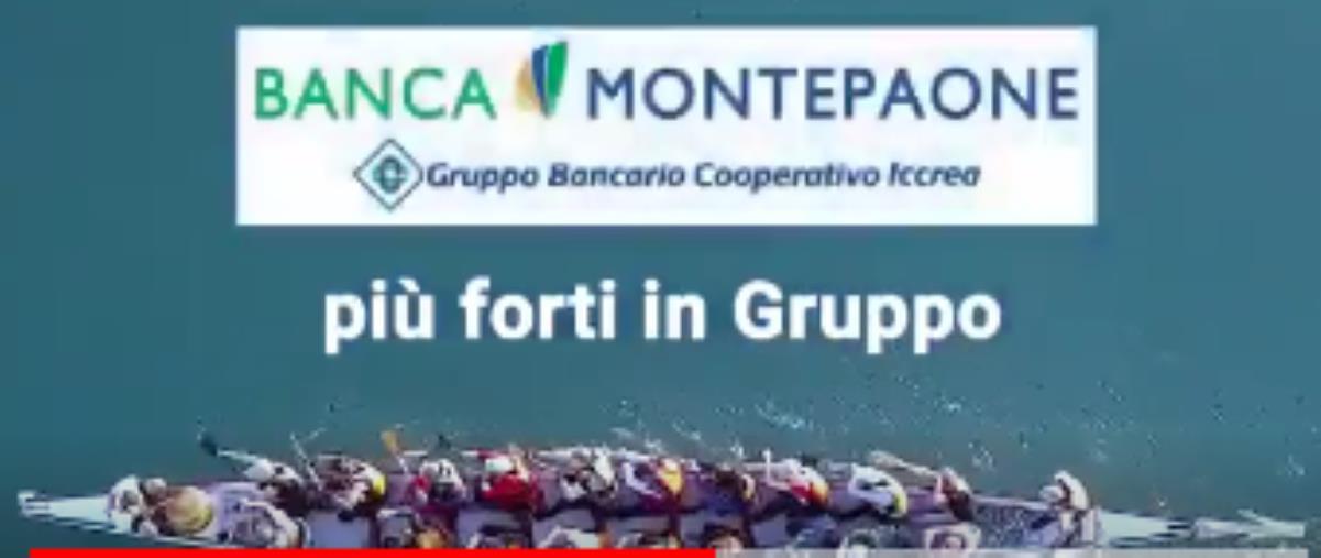 Video: Banca Montepaone: nuovo marchio, stessa missione