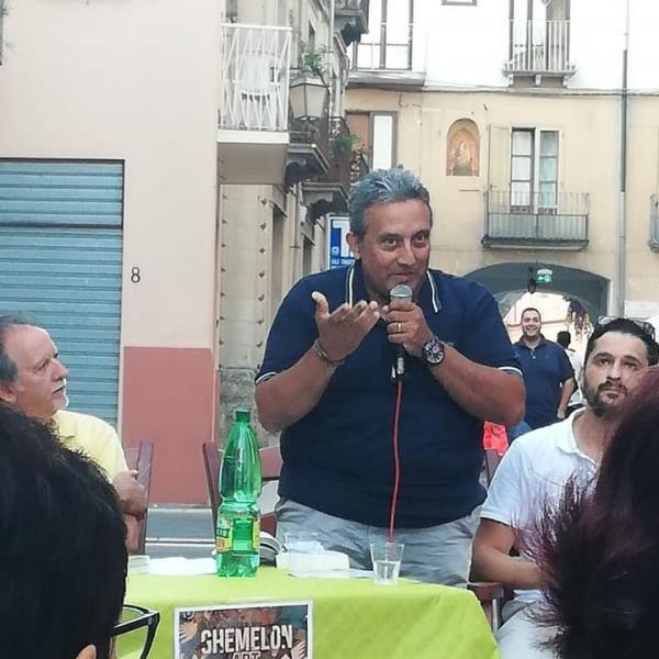 """images Decreto aprile. """"Cosa cambia dopo Pasqua"""", testimonianze a confronto al centro dell'iniziativa promossa dai Laburisti Dem Calabria"""