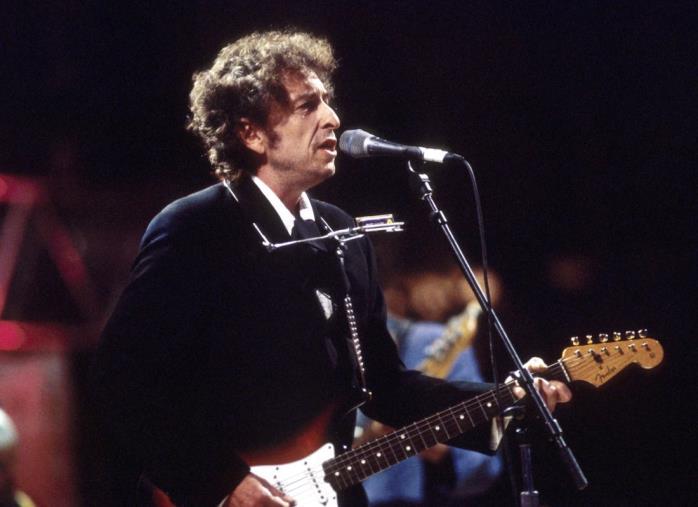 images Bob Dylan a Catanzaro, il sogno può iniziare. Bloccata la data del 7 luglio 2020