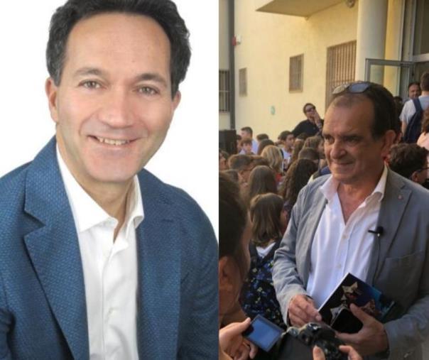 """images Regionali. Pd sotto tiro delle polemiche per le candidature """"tagliate"""" di Bruno e Pitaro: le reazioni"""