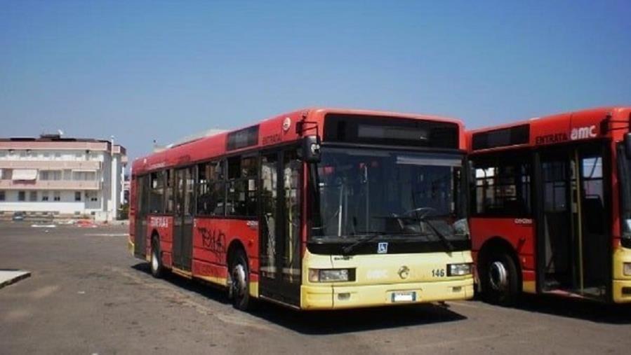 images Catanzaro, i cittadini domandano: i vecchi autobus AMC sono inquinanti?