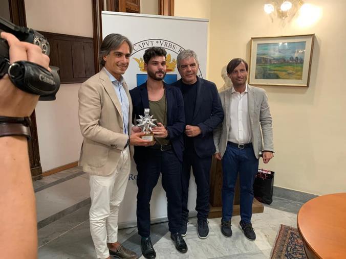"""images Reggio Calabria. Presentata a Palazzo san Giorgio la XXXV edizione del festival """"Fatti musica"""""""