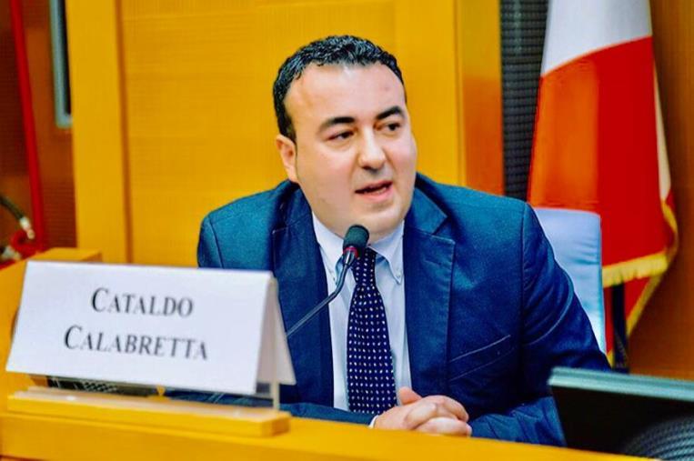 images Lega, Calabretta nominato vice commissario regionale. Affiancherà il commissario Saccomanno e il sub commissario Roy Biasi